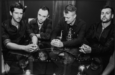 OUR LADY PEACE RELEASE BRAND NEW MUSIC VIDEO FOR DROP ME IN THE WATER