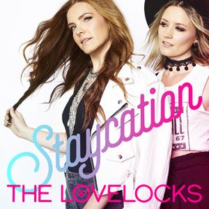 The Lovelocks Take A Staycation!
