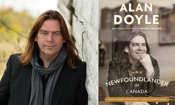 Alan Doyle: Perception Versus Reality