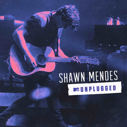 Shawn Mendes Mtv Unplugged Live Album Available Now