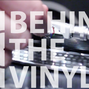 Behind the Vinyl – Roller – Myles Goodwyn from April Wine