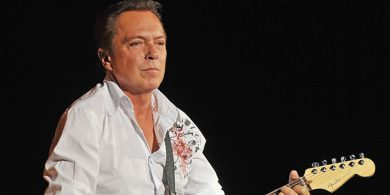 Be Careful What You Wish For – The Rise And Demise Of David Cassidy