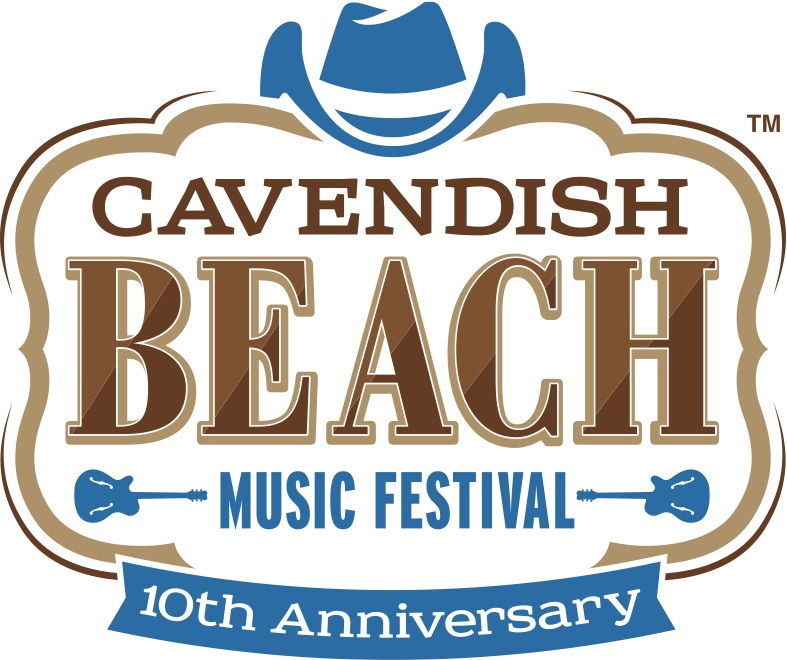 CAVENDISH BEACH MUSIC FESTIVAL CELEBRATES 10TH ANNIVERSARY  AND ANNOUNCES LUKE BRYAN AS FIRST 2018 HEADLINER