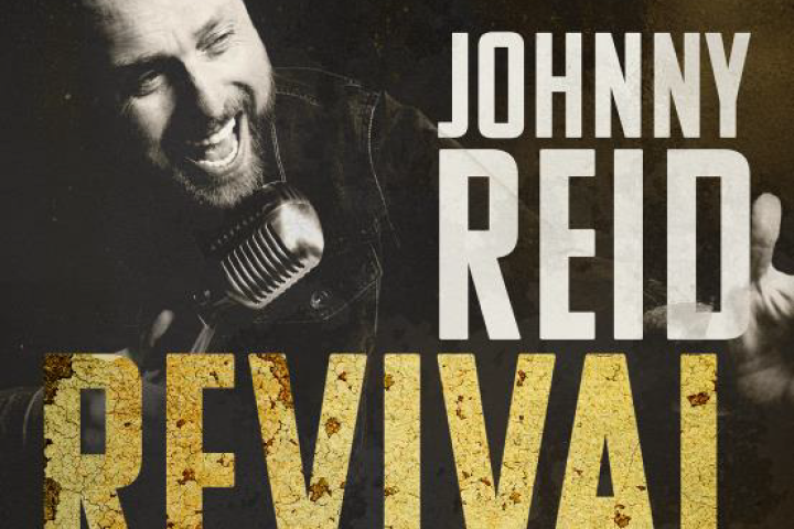 Revival Reflects Reid's Stax/Motown R&B Roots
