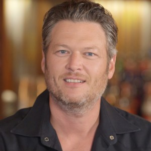 There's No Place Like Home – Blake Shelton Re-signs with Warner Nashville
