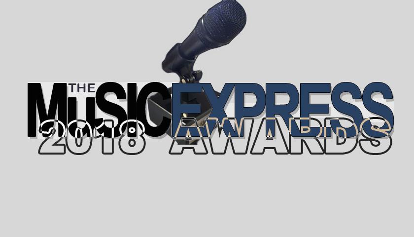 2018 Music Express Awards
