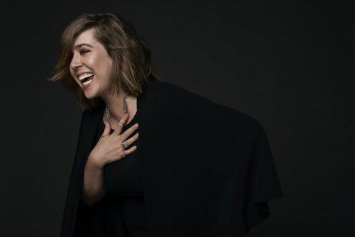 Serena Ryder Announces West Coast Headlining Tour In Support Of Utopia