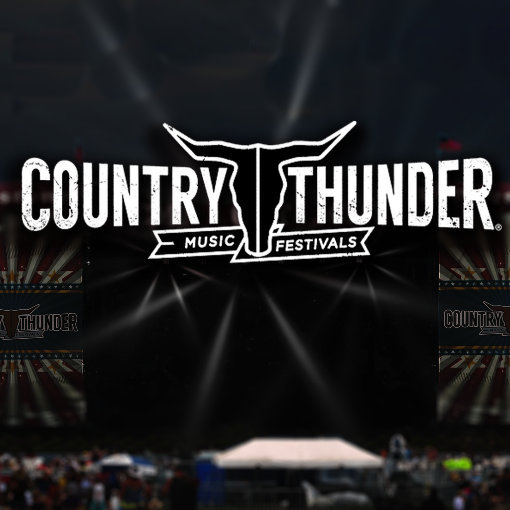 Country Thunder Franchise Takes Shape In Canada