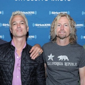 STONE TEMPLE PILOTS NEW SELF-TITLED ALBUM WILL BE RELEASED MARCH 16