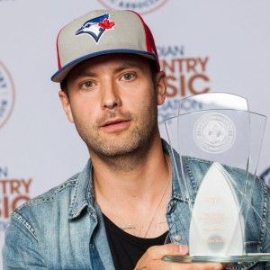 Dallas Smith's Side Effects Chalks Up Fifth Career #1 & Fourth Consecutive Chart Topper.