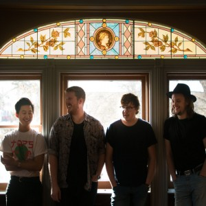 The Kents: Lindsay Ontario Upstarts Find That Confidence Boost