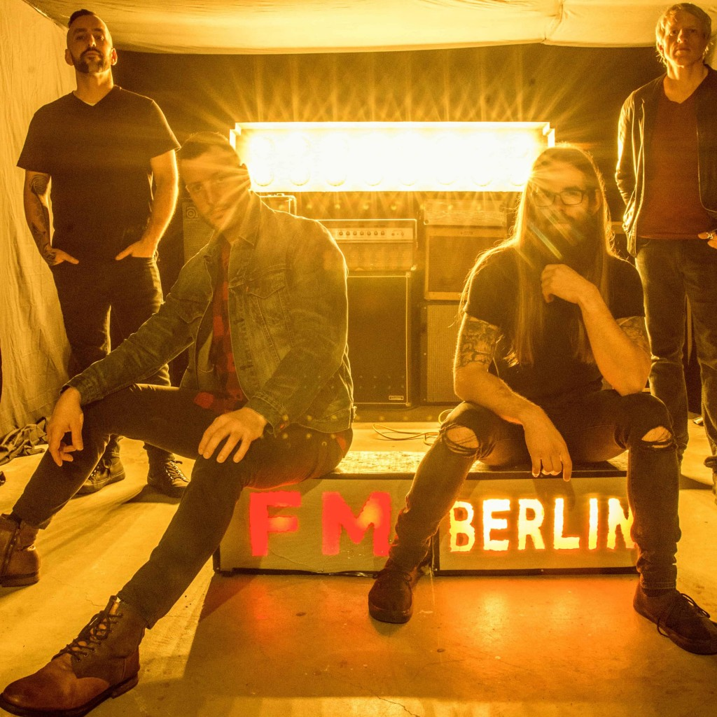 FM Berlin: Finding The Right Formula