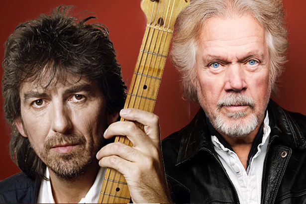 Randy Bachman Announces By George – By Bachman To Be Released March 2