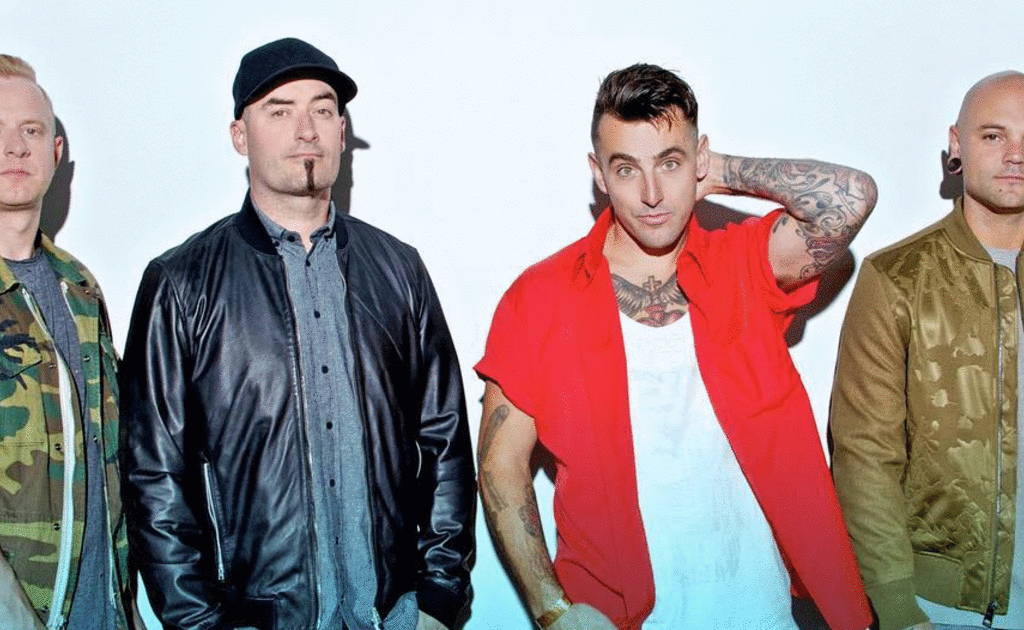 #MeToo Controversy Forces Hedley Out Of Junos
