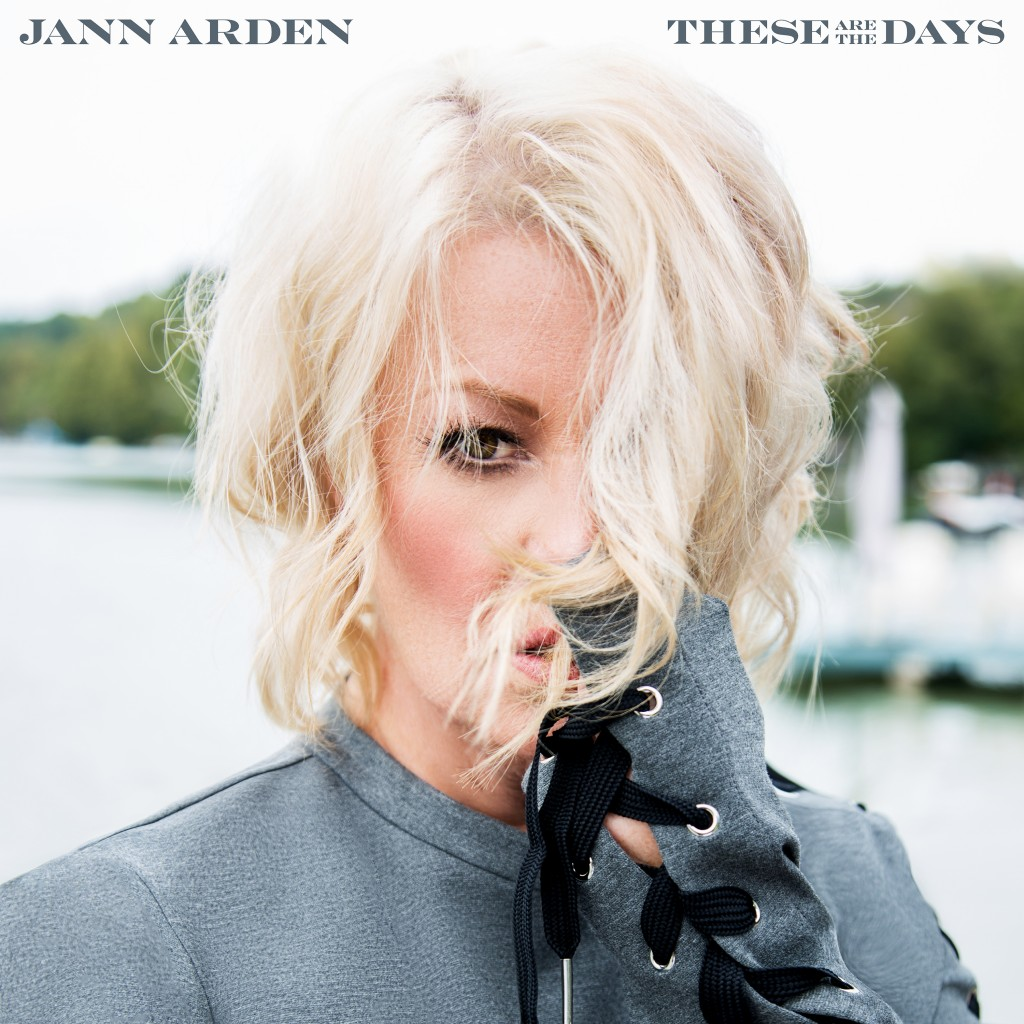 """Jann Arden Launches Video For New Song """"Not Your Little Girl"""" On International Women's Day"""