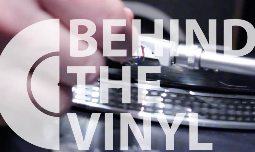 Behind The Vinyl – My Girl (Gone, Gone, Gone) – Bill Henderson from Chilliwack