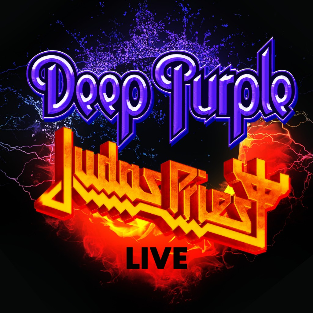 DEEP PURPLE AND JUDAS PRIEST ANNOUNCE SUMMER  CO-HEADLINE TOUR