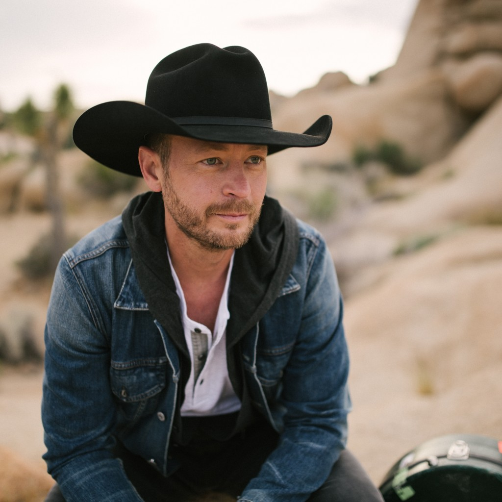 Paul Brandt – The Journey Continues