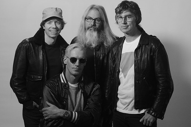 Sloan: Pure Pop For Now People