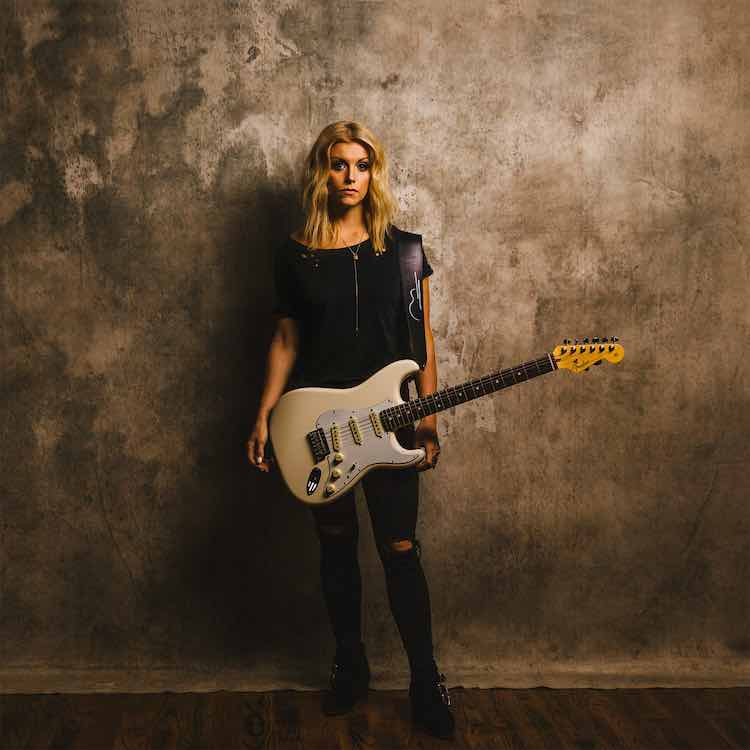 Lindsay Ell Announces The Continuum Project