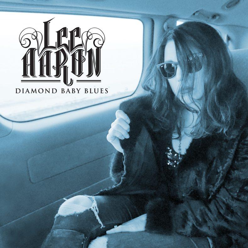 #Me Too Triggers Lee Aaron's Metal Queen Renaissance