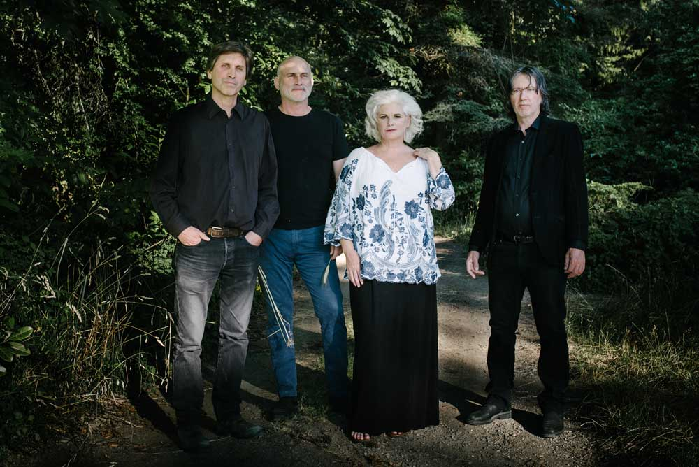 COWBOY JUNKIES SHARE NEW MUSIC FROM UPCOMING LP, ANNOUNCE SUMMER TOUR DATES