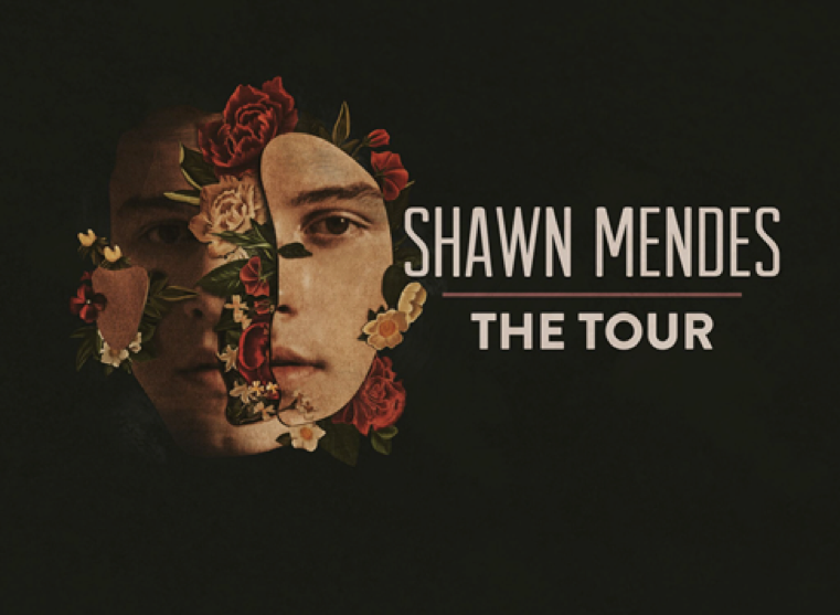 SHAWN MENDES ANNOUNCES GLOBAL ARENA TOUR FOR 2019