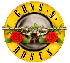 GUNS N' ROSES POP-UP SHOP COMES TO TORONTO