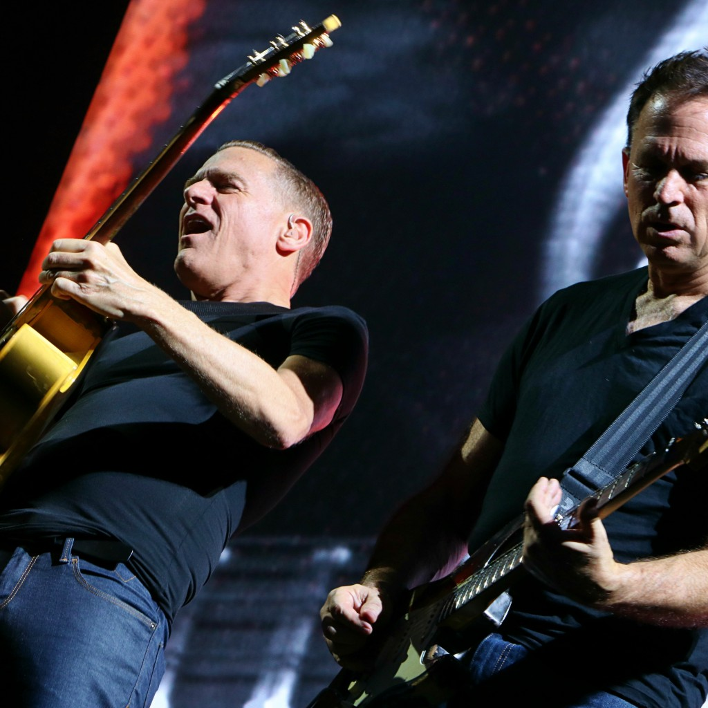 BLUESFEST DAY ONE – OTTAWA WELCOMES HOME BRYAN ADAMS