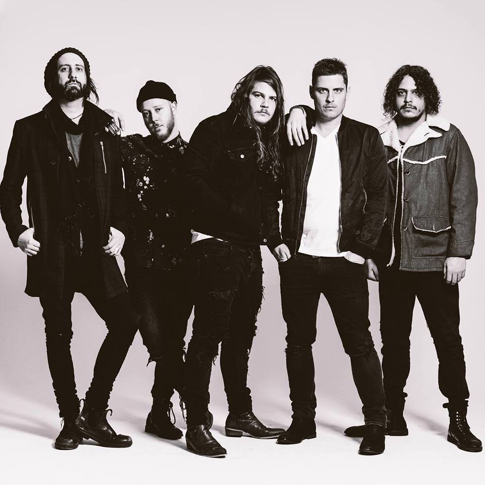 THE GLORIOUS SONS RETURN HOME WITH THE ANNOUCEMENT OF FALL CANADIAN TOUR