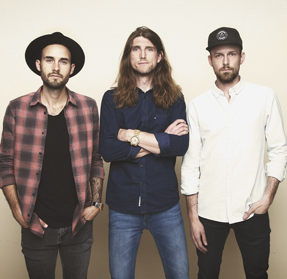 JUNO Award Winners The East Pointers Announce Additional Canadian Tour Dates