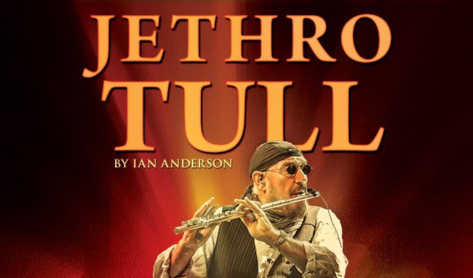 BLUESFEST – DAY 2 – JETHRO TULL CELEBRATES 50 YEARS