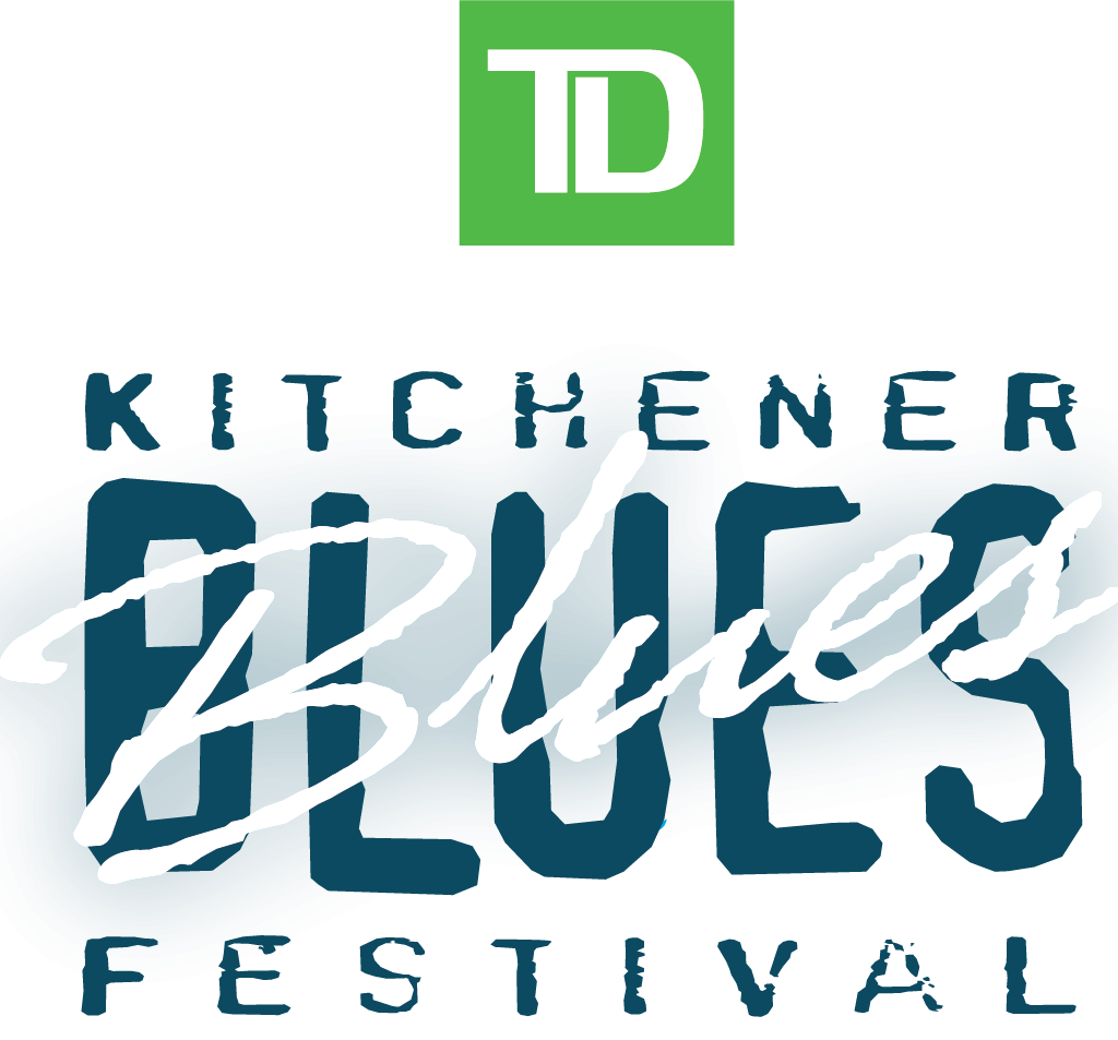 Keeping The Blues In Kitchener's Blues Festival