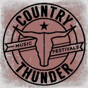 Country Thunder Music Festival  Prairie Winds Park  Calgary Alberta