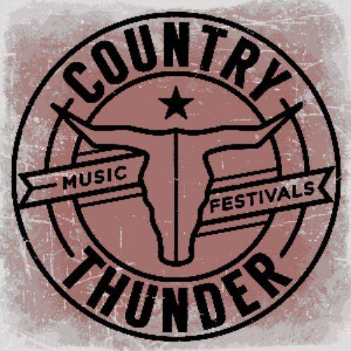 Country Thunder Music Festival  Prairie Winds Park  Calgary Alberta