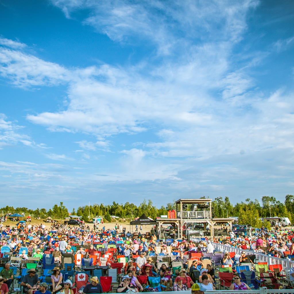 Manitoulin Country Fest A Jewel Of An Event