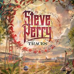 "Steve Perry to release long awaited solo album ""Traces"" Oct 5."