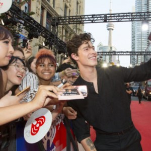 t's in his Blood: Shawn Mendes Wins Big at THE 2018 IHEARTRADIO MMVAS