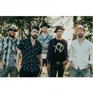The Trews Re-Invent Themselves With Civilianaires Release