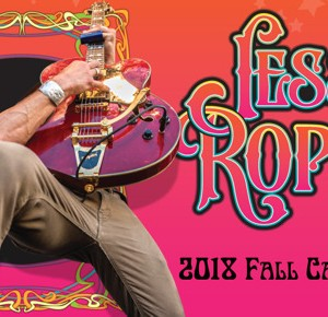 Blues Rocker Jesse Roper Announces Access To Infinity Tour