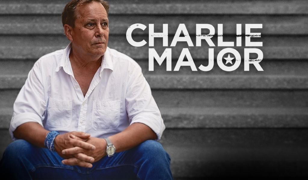 Charlie Major Goes MADD