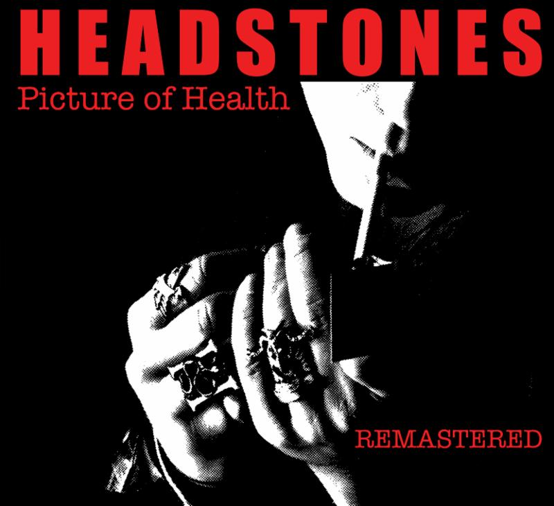 HEADSTONES CELEBRATE PICTURE OF HEALTH WITH ANNIVERSARY TOUR