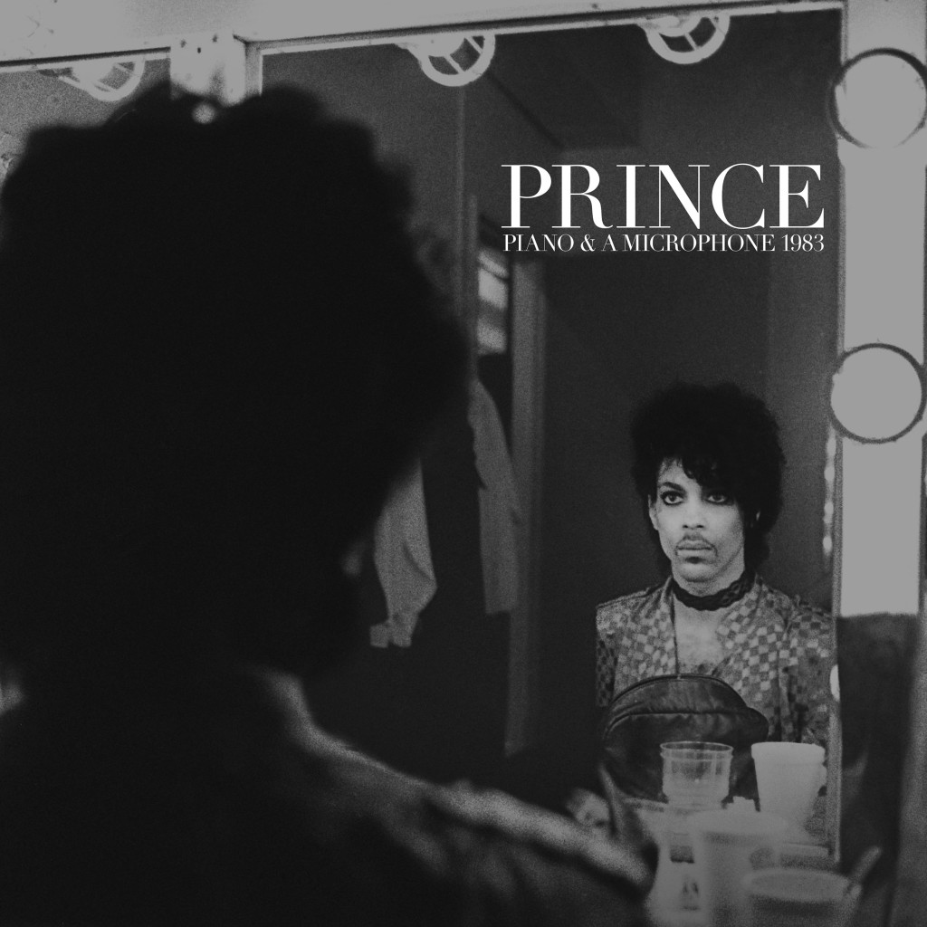 """THE PRINCE ESTATE REVEALS POWERFUL NEW VIDEO FOR  """"MARY DON'T YOU WEEP"""""""