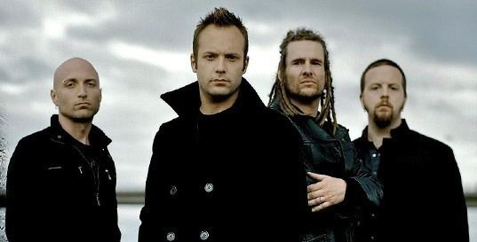 Platinum-Certified Canadian Rock Band DEFAULT Reunite To Join Stone Temple Pilots & Seether On National Canadian Tour