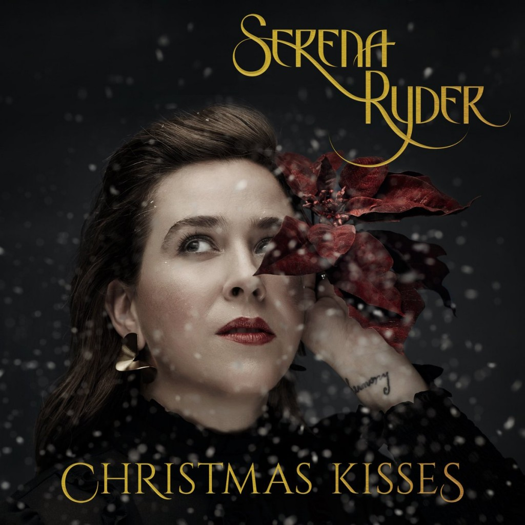 SERENA RYDER   Christmas Kisses