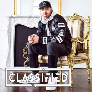 Classified Leads An All-Star Rap Reunion