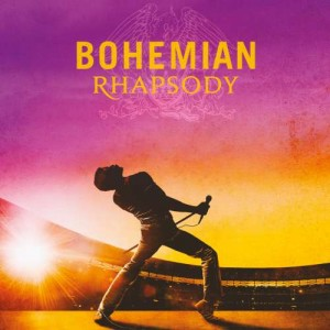 NEW MUSIC: Queen / Bohemian Rhapsody (Original Motion Picture Soundtrack) (October 19)