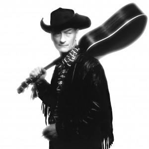 Anthem Legacy Set To Release Stompin' Tom Connors Unreleased Songs From The Vault Collection Volume 3