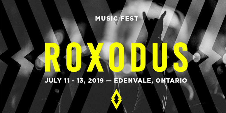 Massive Rock Festival Coming to the Barrie Area