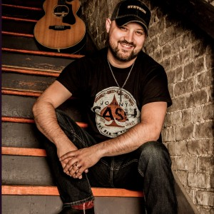 Platinum country artist Aaron Goodvin is creating A World for Good
